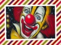 My Recollection of My Collection of Clowns