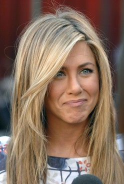 What do you think of Jennifer Aniston being chosen most beautiful woman by People Magazine?
