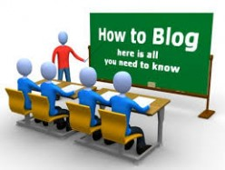 Beginners Guide on How to Create a Blog
