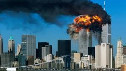 Washington's numerous easy targets make them vulnerable to terrorists.