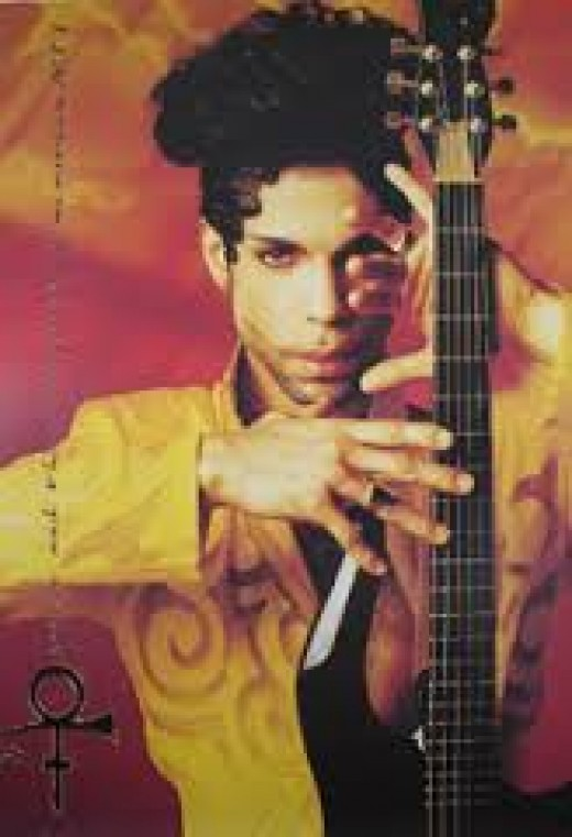 The Only Prince I Adored Prince Rogers Nelson My Facebook