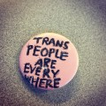 The False Condemnation of Transgender People