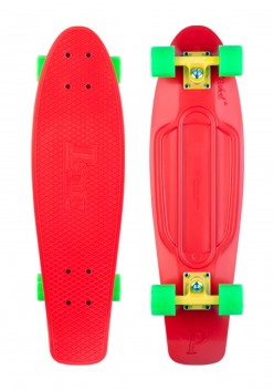 Penny Nickel Graphic Complete Skateboard: The pros and cons