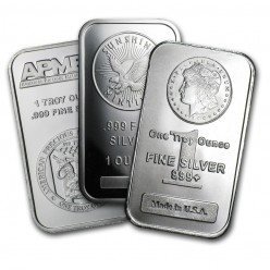 Silver- An Investment to Consider When You Cannot Afford to Invest