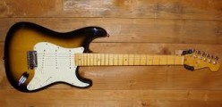 5 Best Signature or Artists Series Fender Stratocasters