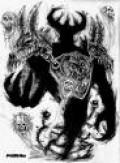 Shadow Fiend art by makrura