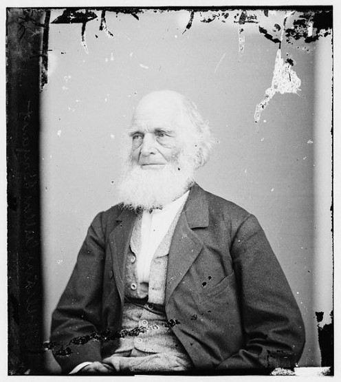 """William Cullen Bryant's """"The Gladness of Nature"""""""