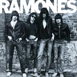 I Still Wanna Be a Ramone!