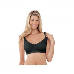 Bravado Designs Womens' Body Silk Seamless Nursing Bra