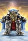 Lord of Olympia fan artwork