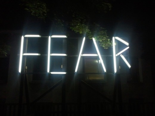 Understanding fearful people