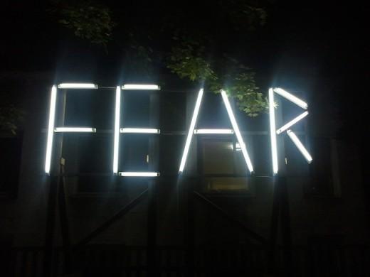 Understanding fearful people