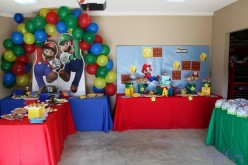 Birthday Party Ideas for Young Kids