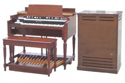 Get a sound like a Hammond B3 Organ with Leslie 122 Speaker for less than $700 (and some other options)