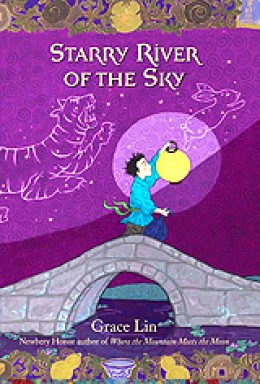 Starry River of the Sky:  Best Books for Tween Girls--China