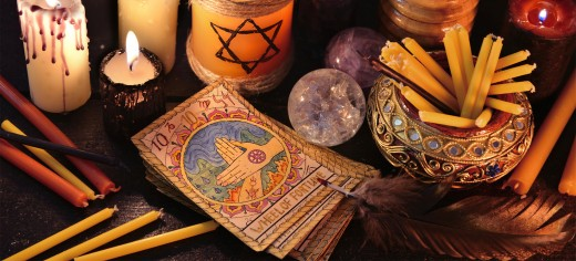 Fortune Telling & Divination