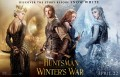 Movie Review: The Huntsman: Winter's War (Spoiler Free)
