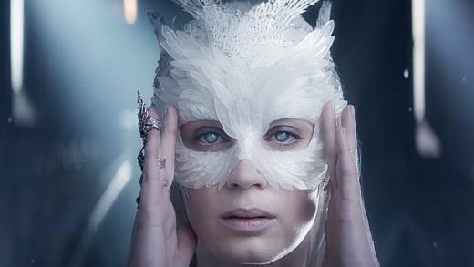 Emily Blunt as Queen Freyya