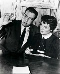 Questions About, and Reasons Why I Miss Perry Mason Today