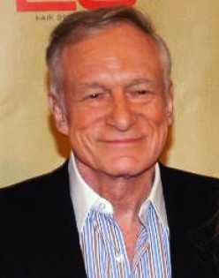 Hugh Hefner: 9 Things You Didn't Know About America's Favorite Playboy.