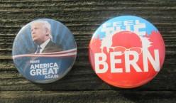 Will Burned Bernie voters Turn to Trump?