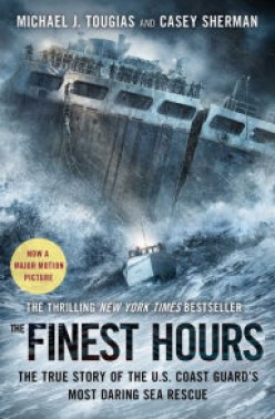 The Finest Hours - A Book Review