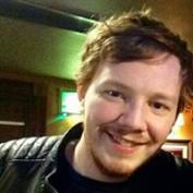 Matthew Hughes profile image