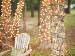 10 Do It Yourself Outdoor Lighting Ideas on a Budget