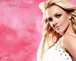 Stardom and fame really become Britney