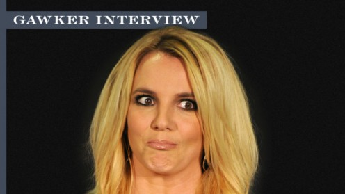 "In interviews, Britney ""calls the shots,"" not reporters"