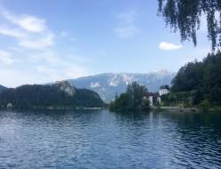 To Slovenia