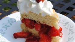 The Best Strawberry Shortcake Recipe- Fall In Love with Strawberries