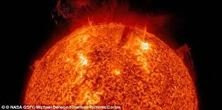 That it fell on the planets to birth life was the replication of fusion of coldness and life, and it replicated in the way it knew, even in red blood cells, ovum, disease, and that was the Horsemen once. The Everlasting light, they can not stop it.