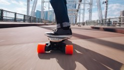 The Boosted Board