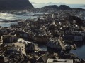 One of the most beautiful places on earth: Alesund, Norway