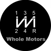 Whole motors profile image