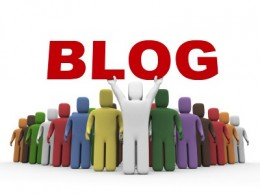 A blog post a video keeps the traffic with you