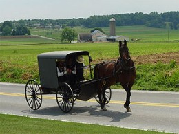 Pennsylvania Amish in Lancaster County