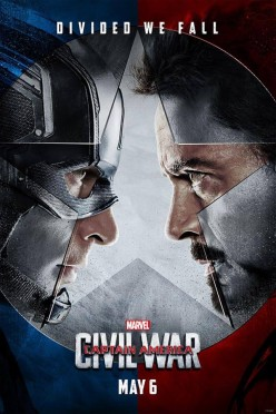 Captain America : Civil War What to expect and what not to !!
