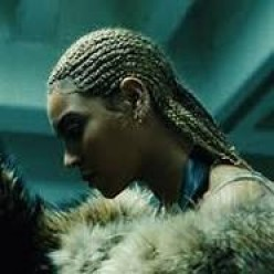 Beyonce Black Women's Lemonade