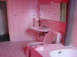 Some changes are drastic enough to cost equity. Not  a lot of sellers want a pepto bismol pink bathrom
