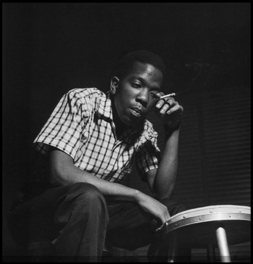 Sonny Clark early Jazz great