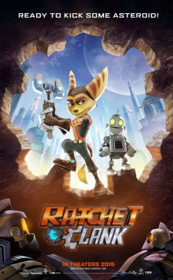 Rebel Angel Reviews - Ratchet and Clank the Movie