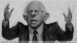 Bernie Sanders' Non-Sequitur Economics
