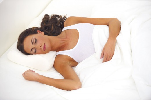 If a memory foam mattress is the best option for you, a memory foam pillow serves as a good complement to help you get the deep sleep you need for optimal health and function.