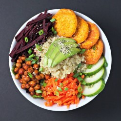 Healthy and tasty Meals for Weight Loss