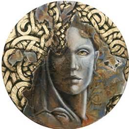 "According to an image search on Google for ""Fata Morgana"", the photograph was entitled ""Fata Morgana (Lily)-BibiLuzarraga."