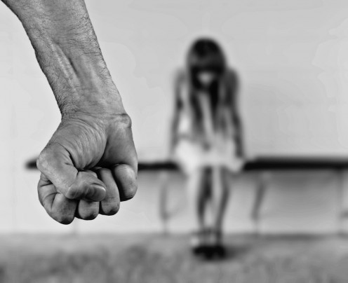 Types of Abuse and How to Escape The Relationship