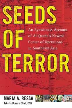 Book Response to Chapter 5 of the book called Seeds of Terror by Maria A. Ressa
