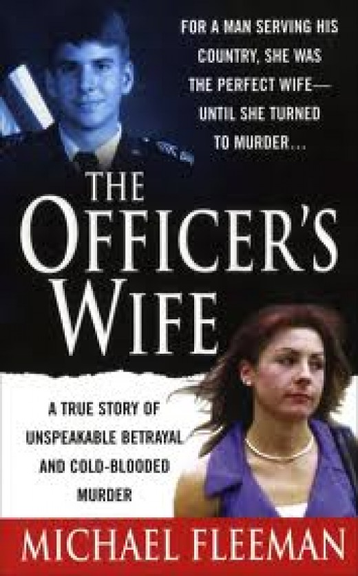 The Officer's Wife by Michael Fleeman